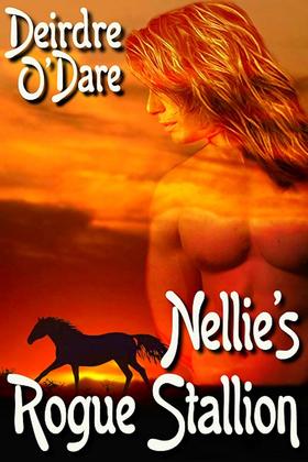 Nellie's Rogue Stallion