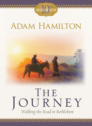 The Journey - [Large Print]