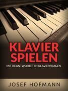 Klavier spielen (Übersetzt)