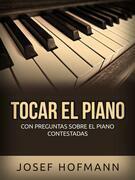 Tocar el piano (Traducido)