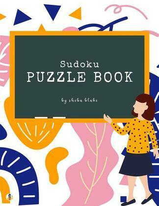 Easy Sudoku Puzzle Book (Printable Version)