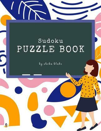 Medium Sudoku Puzzle Book (Printable Version)