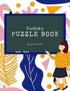 Hard Sudoku Puzzle Book (Printable Version)