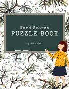 Word Search Puzzle Book for Men (Printable Version)