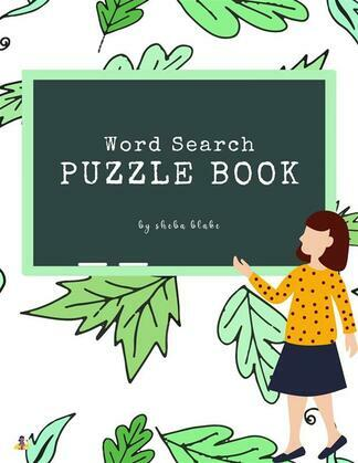 Word Search Puzzle Book for Women (Printable Version)