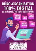 Büro-Organisation 100% digital
