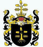 The noble Polish family Zyzemski. Die adlige polnische Familie Zyzemski.