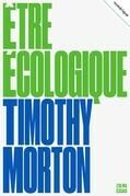 Être écologique