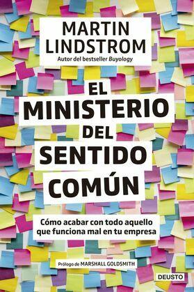 El Ministerio del Sentido Común