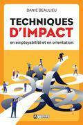 Techniques d'impact en employabilité et en orientation