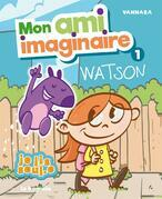 Mon ami imaginaire 1