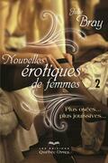 Nouvelles érotiques de femmes - Tome 2