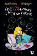 Les 2222 questions sur l'amour de Mila
