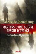 Martyrs d'une guerre perdue d'avance