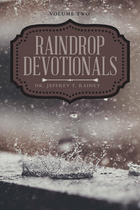 Raindrop Devotionals