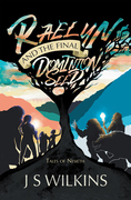 Raelyn and the Final Dominion Seed