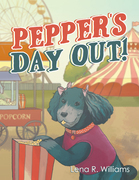 Pepper's Day Out!