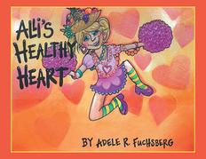 Ali's Healthy Heart