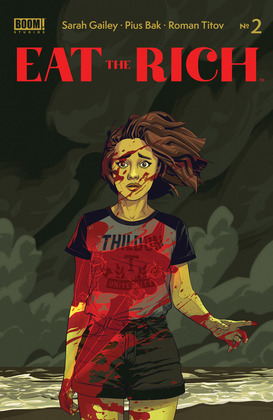 Eat the Rich #2