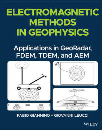 Electromagnetic Methods in Geophysics