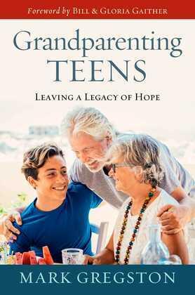 Grandparenting Teens