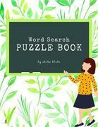 Word Search Puzzle Book (Random Words) (Printable Version)