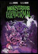 Monstruos y lo paranormal