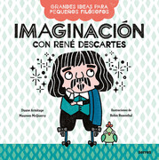Imaginación con René Descartes