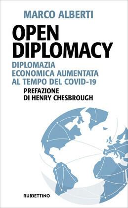 Open Diplomacy