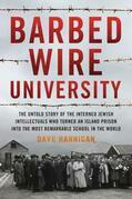 Barbed Wire University