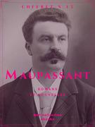 Coffret Maupassant