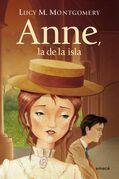 Anne, la de la isla