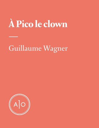 À Pico le clown