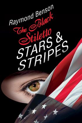 The Black Stiletto: Stars & Stripes