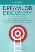 Dream Job Discovery