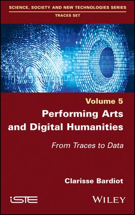 Performing Arts and Digital Humanities