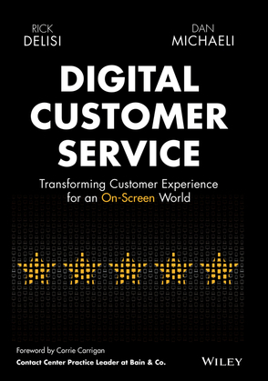 Digital Customer Service