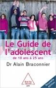 Le Guide de l'adolescent
