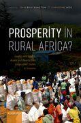 Prosperity in Rural Africa?