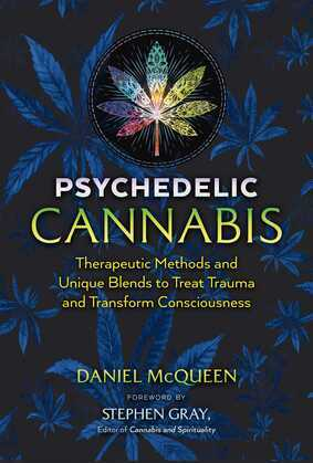 Psychedelic Cannabis