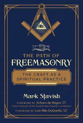 The Path of Freemasonry
