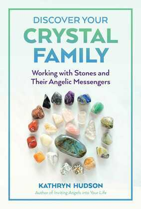Discover Your Crystal Family