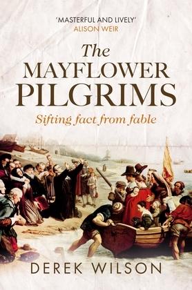 The Mayflower Pilgrims