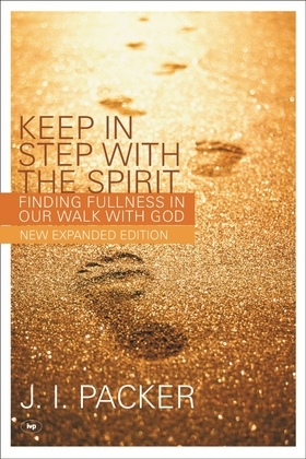 Keep in Step with the Spirit (second edition)