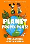Planet Protectors