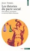 Les Théories du pacte social. Droit naturel, souveraineté et contrat de Bodin à Rousseau