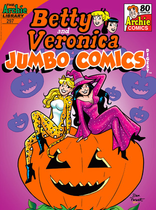 Betty & Veronica Double Digest #297