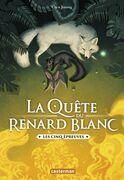 La Quête du Renard blanc (Tome 2)  - Les cinq épreuves