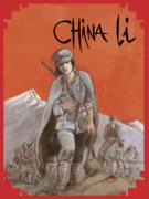 China Li (Tome 3)  - La Fille de l'eunuque