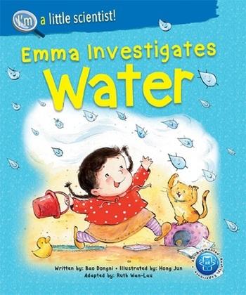 Emma Investigates Water